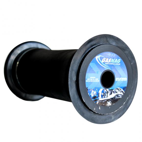 Bolsa de Ar 8mm Dianteira-Gol G4 - 06/14