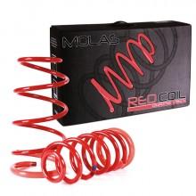 Molas Esportivas Red Coil Logan