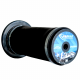 Bolsa de Ar 8mm Traseira Gol G5